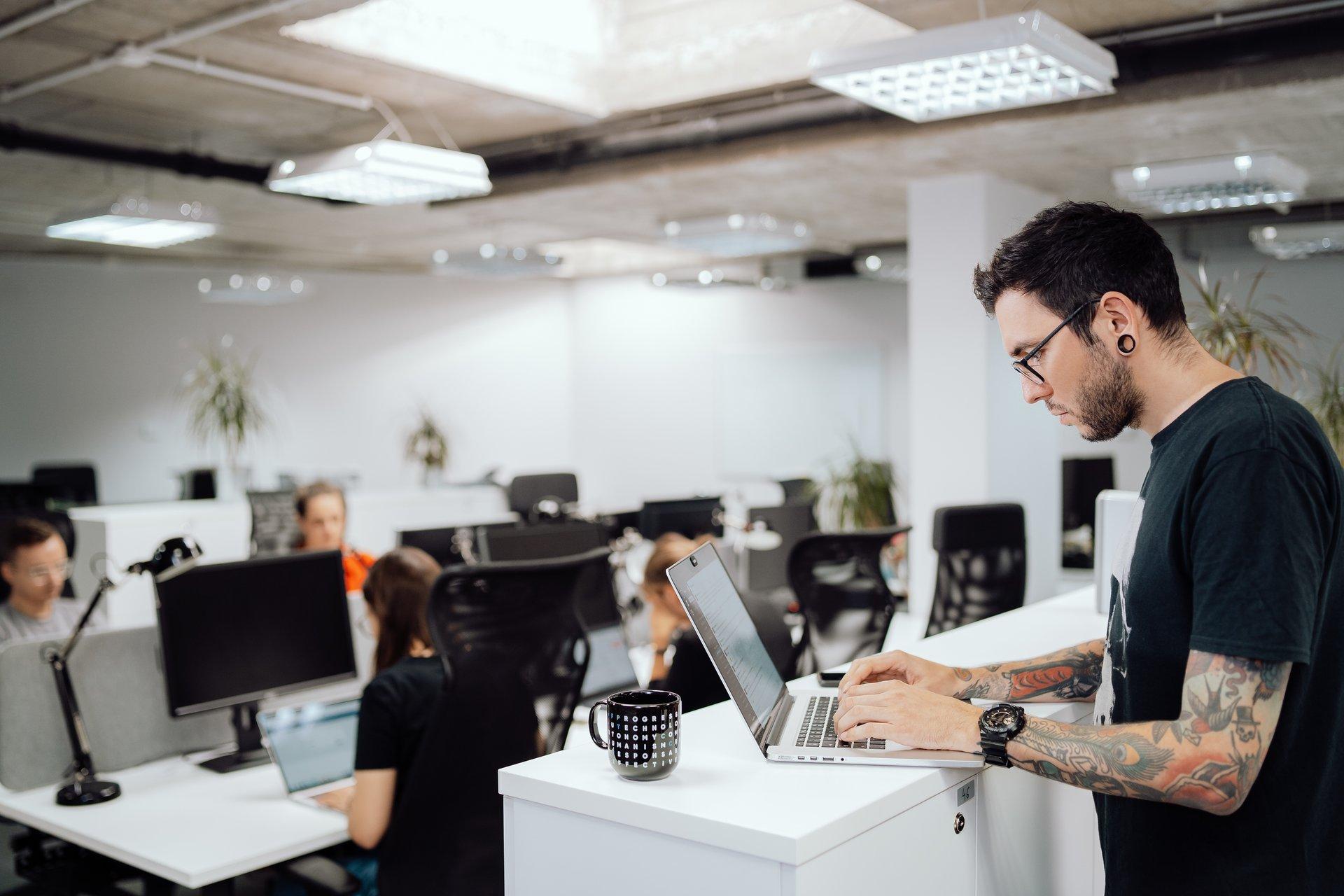 Czy można zbudować firmę odnoszącą sukcesy bez marketingu isprzedaży?