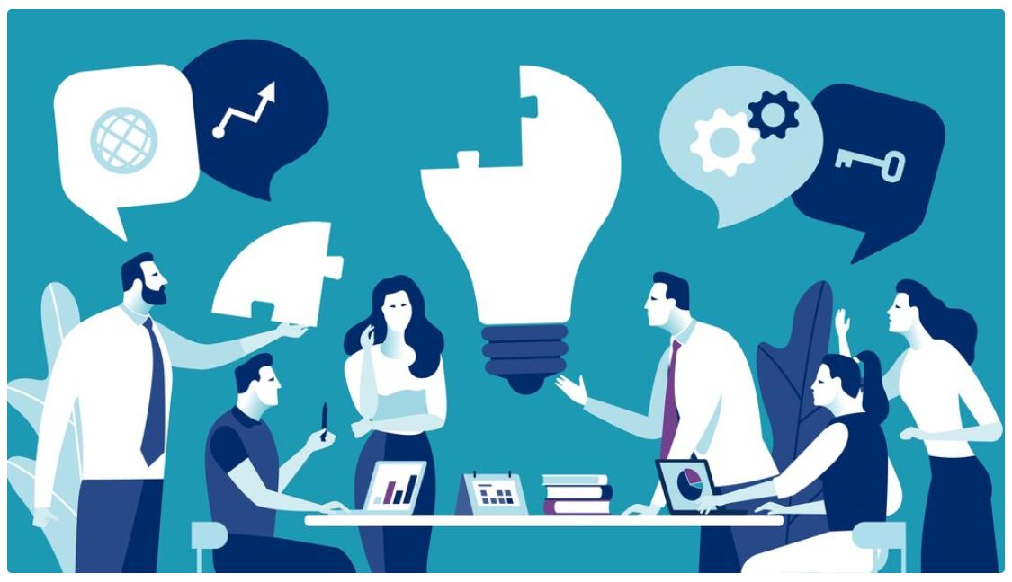 5 tekstów na temat współpracy