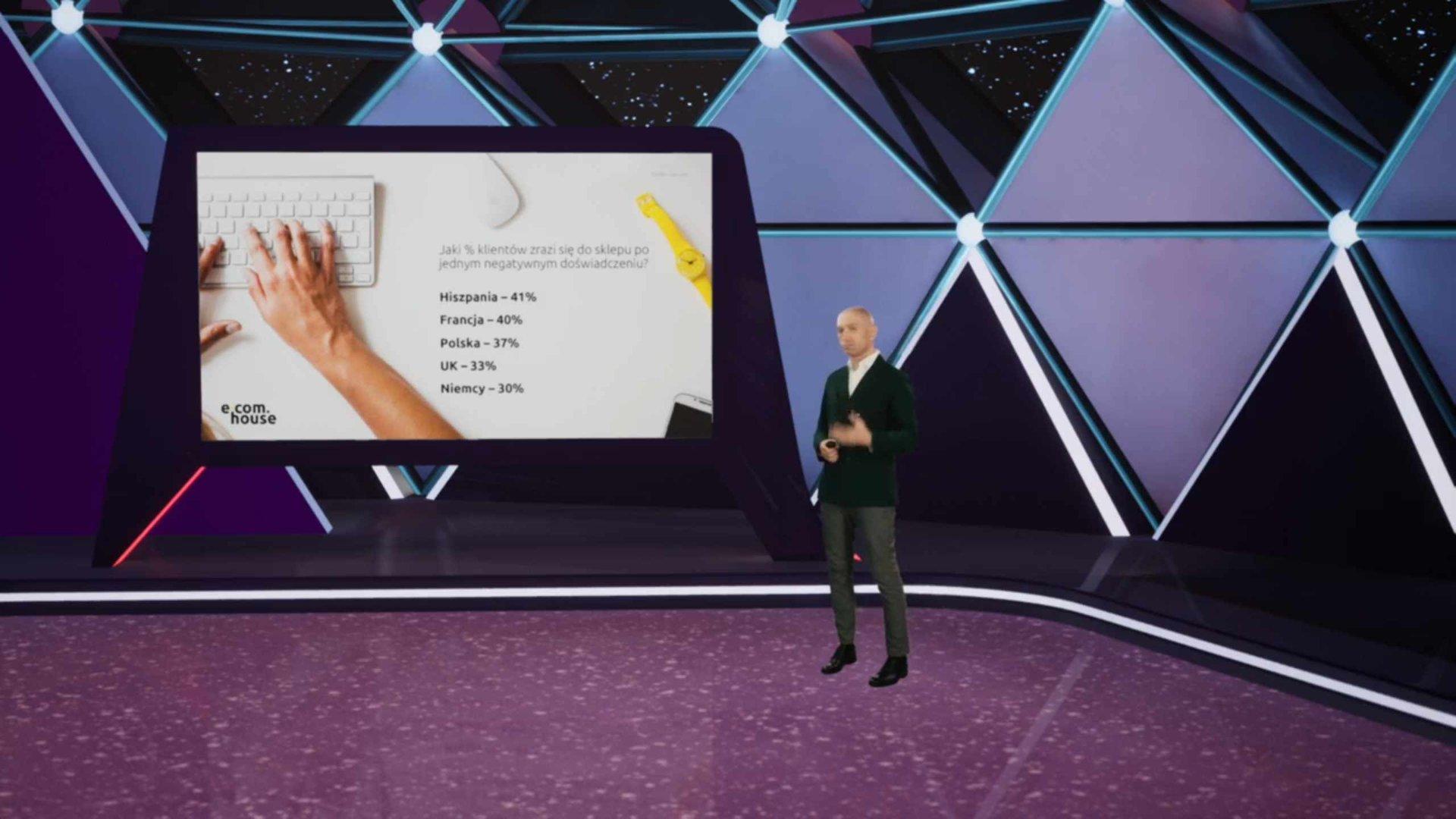 E-commerce Trends Summit - dowiedz się jaka przyszłość czeka elektroniczną sprzedaż