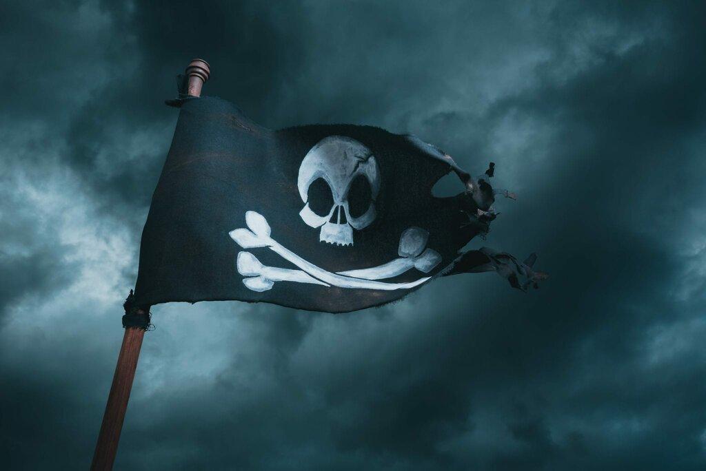 Piractwo, może być korzystne dla cyfrowego biznesu