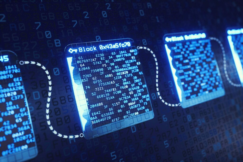 Blockchain czyni kontrakty inteligentnymi