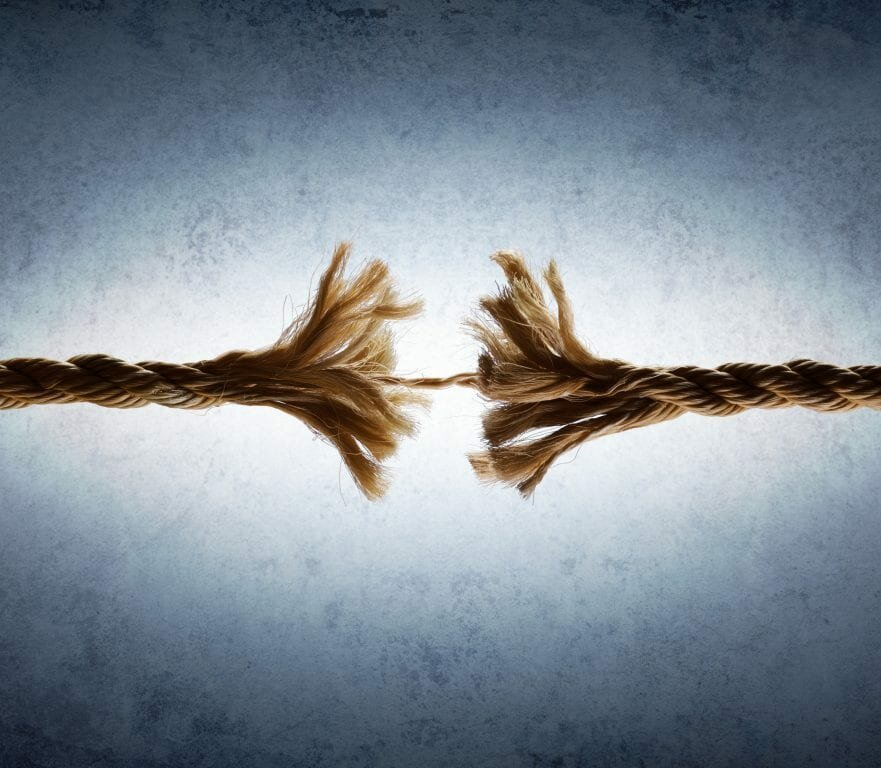 Trudne relacje nie muszą kończyć się rozstaniem