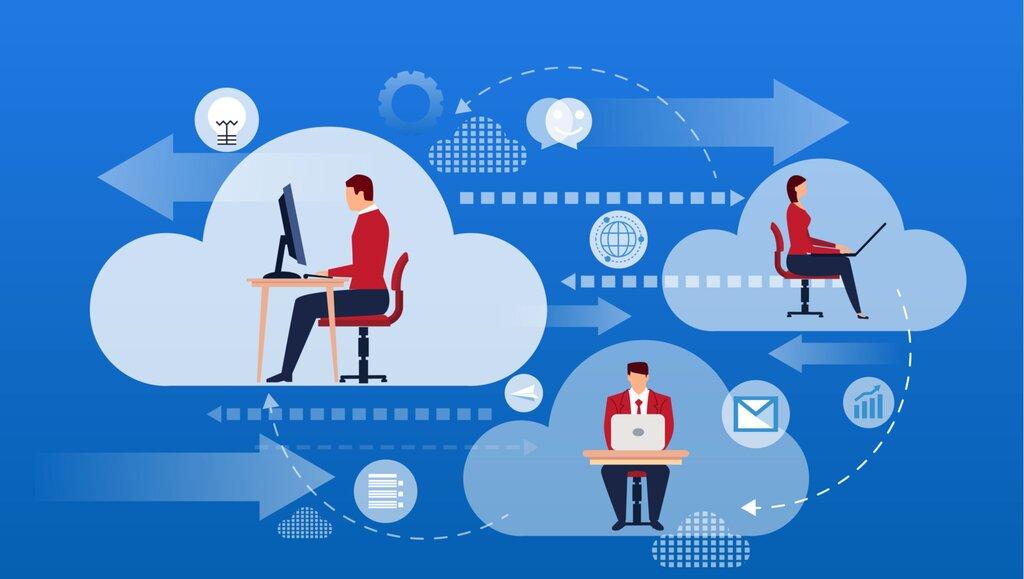 Dlaczego firmy nie chcą chmury?