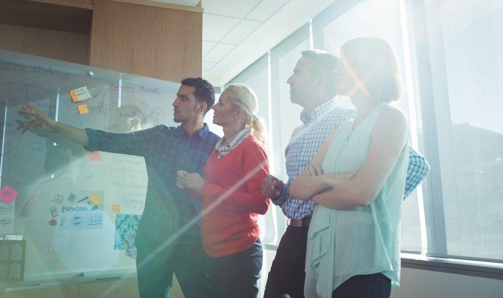 Jak zwinne podejście buduje wartość dla klienta