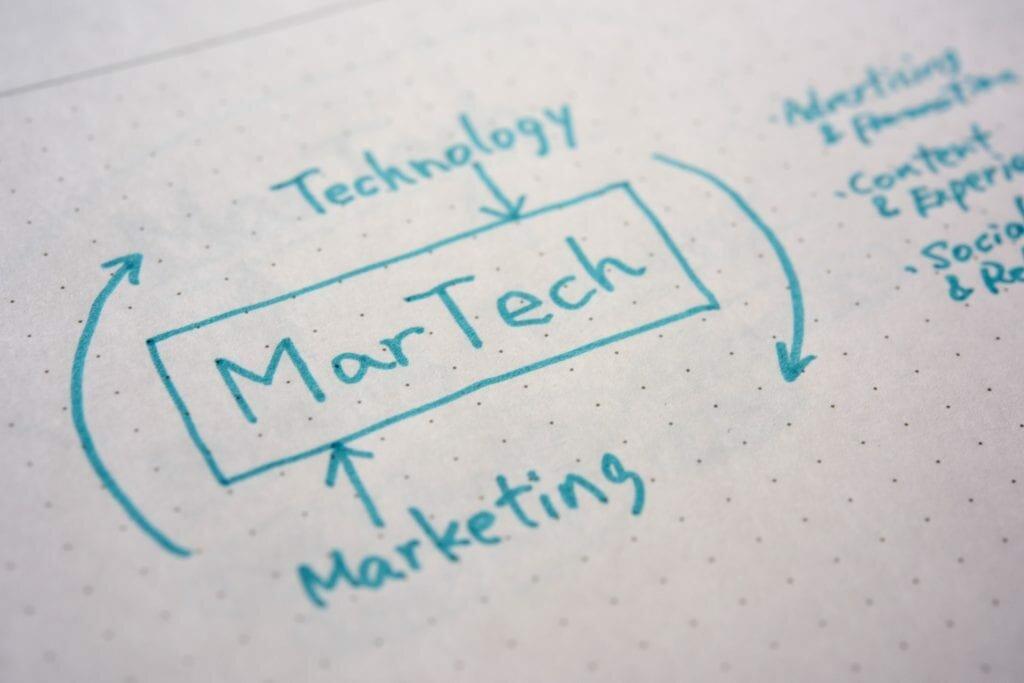 Martechowe abecadło, czyli jak technologia zmienia marketing