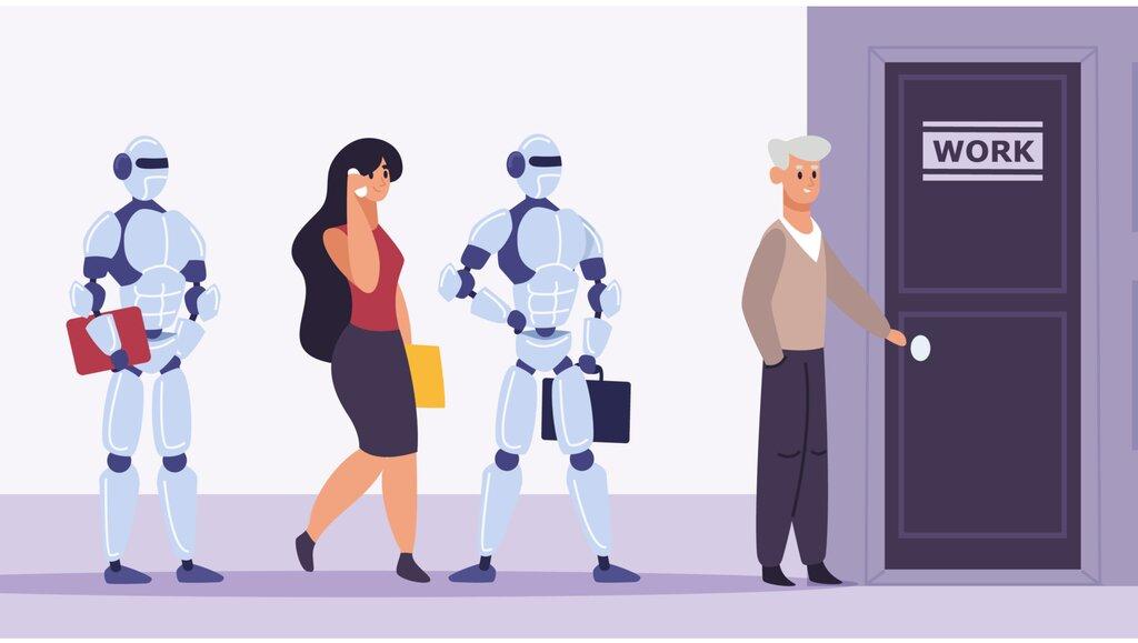 Czy liderzy przygotowują pracowników na pojawienie się AI?