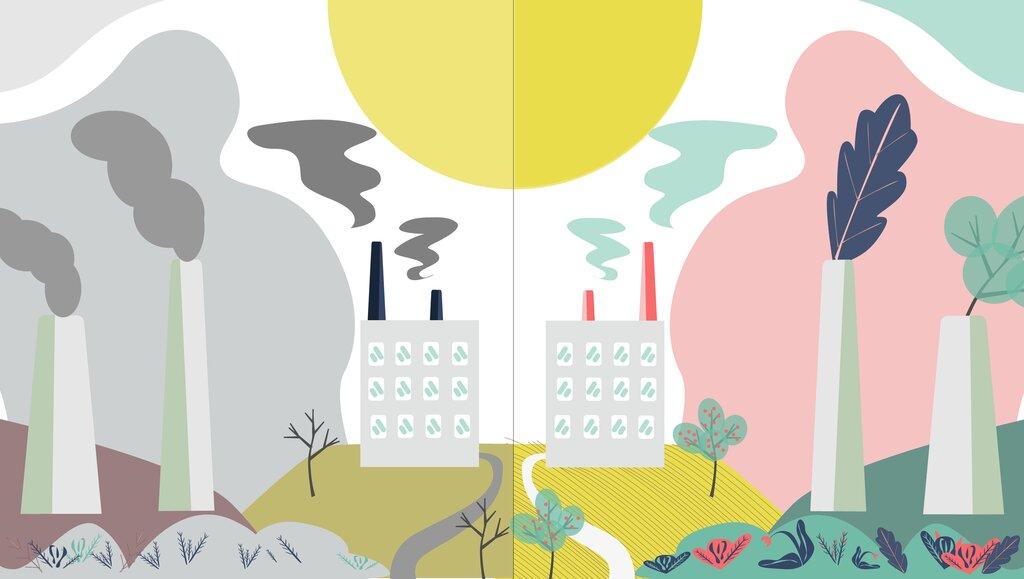 Jesteśmy nieświadomi wpływu, jaki branża IT wywiera na środowisko naturalne