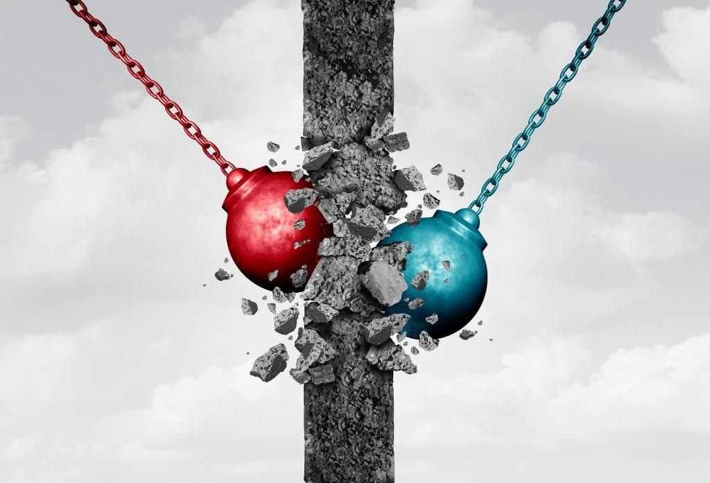 Biznes iIT wspólnie zburzą silosy