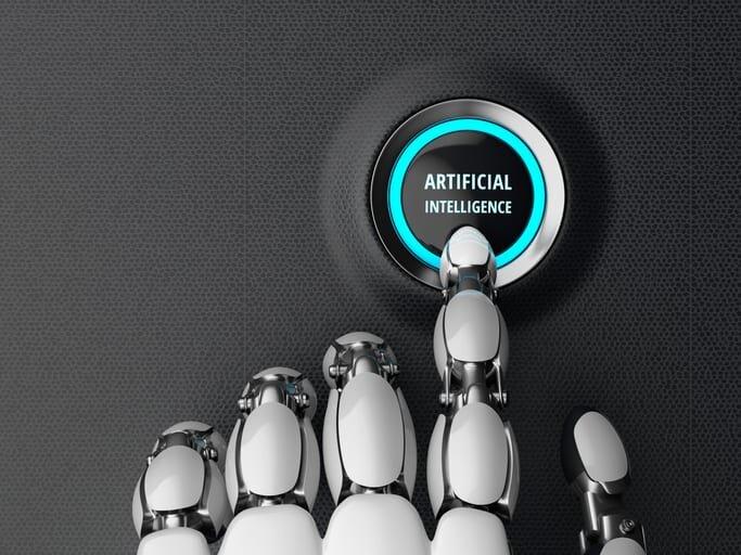 Jak ugryźć sztuczną inteligencję