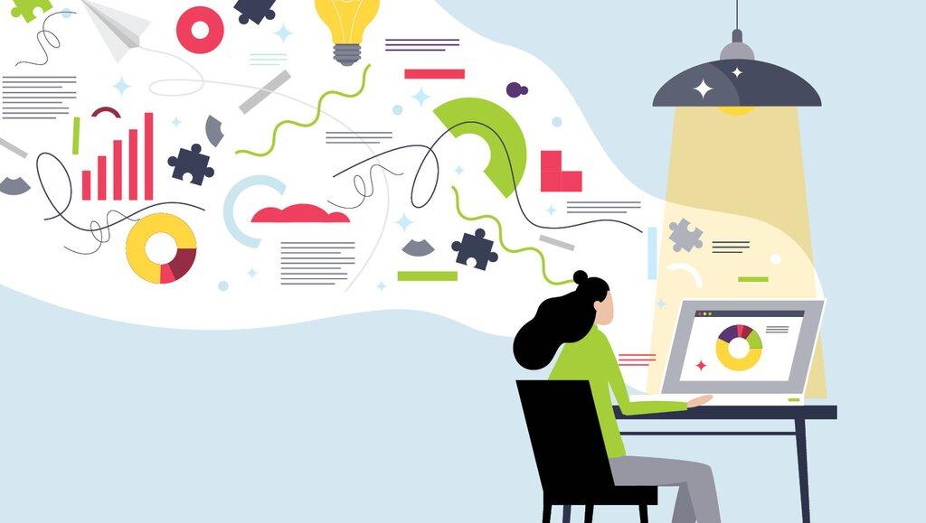 Jak utrzymać produktywność podczas pracy zdalnej? Czy istnieje uniwersalna metoda?