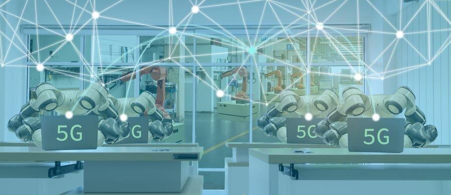 Technologia 5G – katalizator innowacji