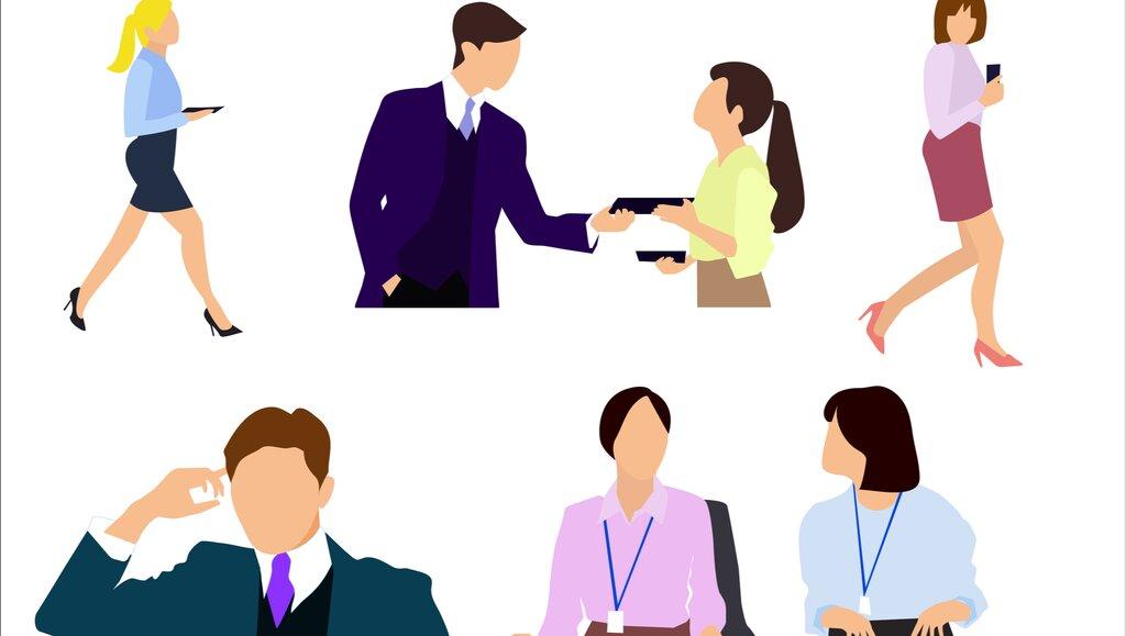 Godność jako podstawa korzystania zdanych pracowników