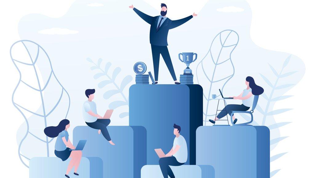 Dlaczego hierarchia wmiejscu pracy ma znaczenie dla rozwoju umiejętności?