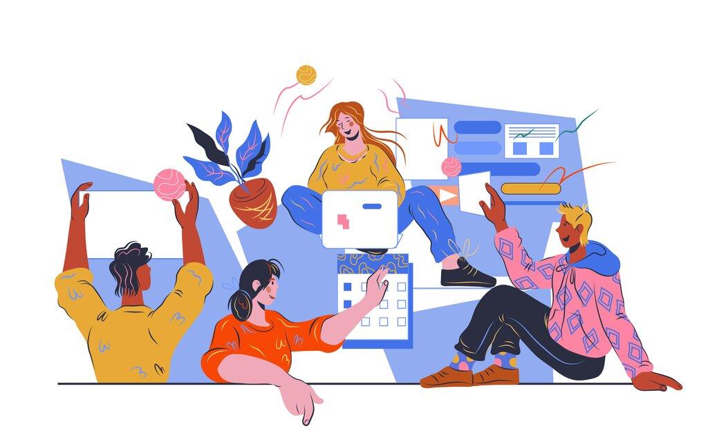 Przyszłość pracy leży wekosystemach kadrowych