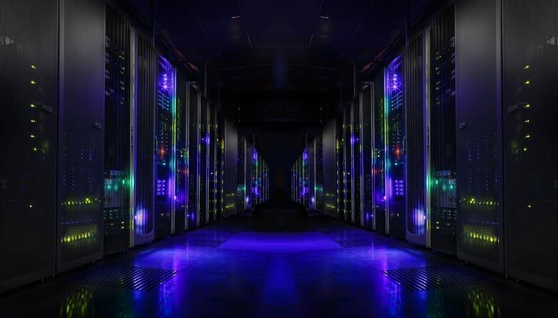 Gdzie przechowywać firmowe dane?