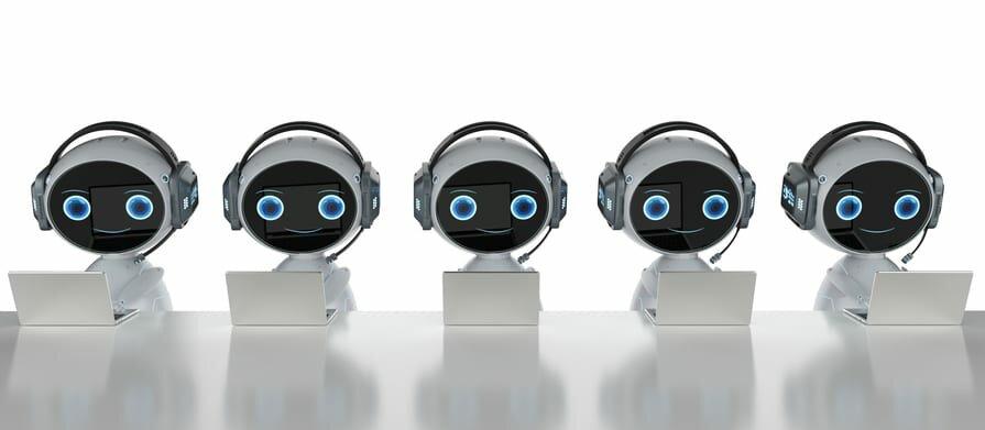 Chatbot – przyszłość komunikacji?