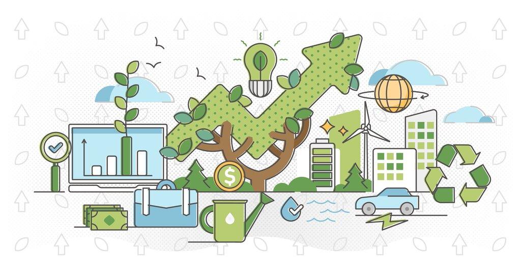 Mierzenie zrównoważonego rozwoju. Jak to robią giganci?