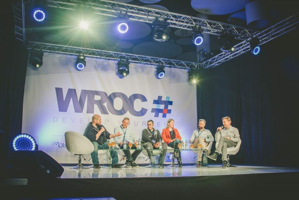 WROC# – wydarzenie dla programistów