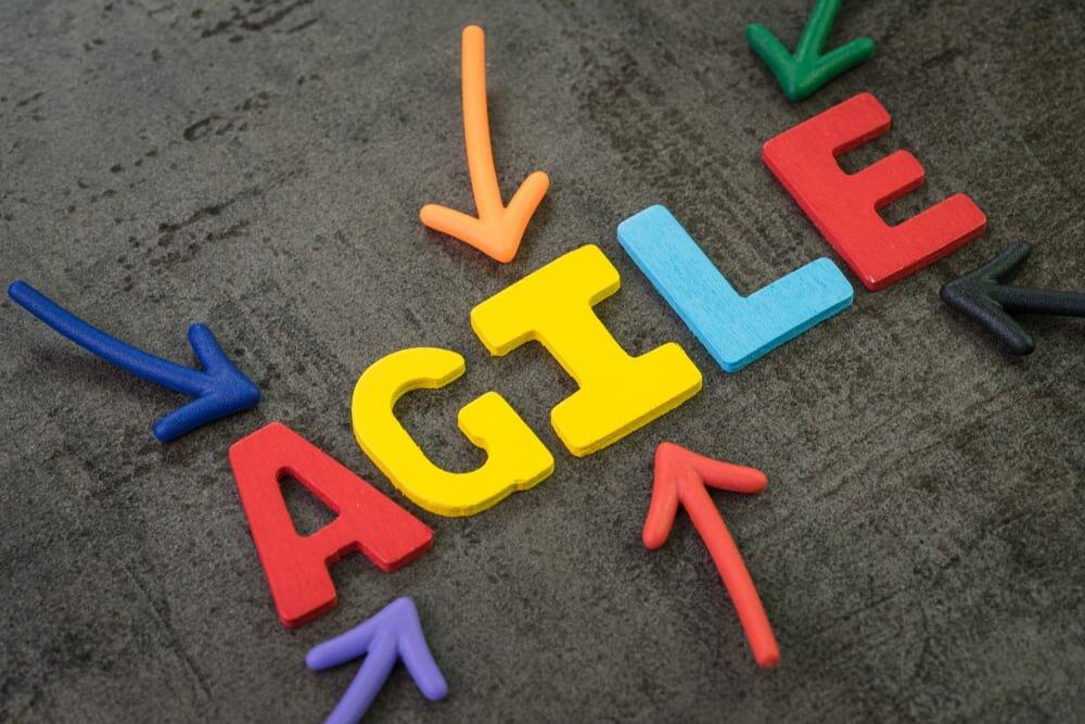 Schematy nie działają. Jak skutecznie skalować Agile?
