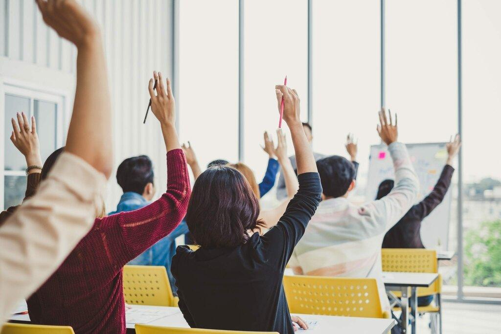 Jak zachęcać pracowników do uczenia się