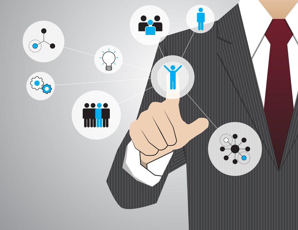 RAPORT: Podręcznik liderów werze gospodarki cyfrowej