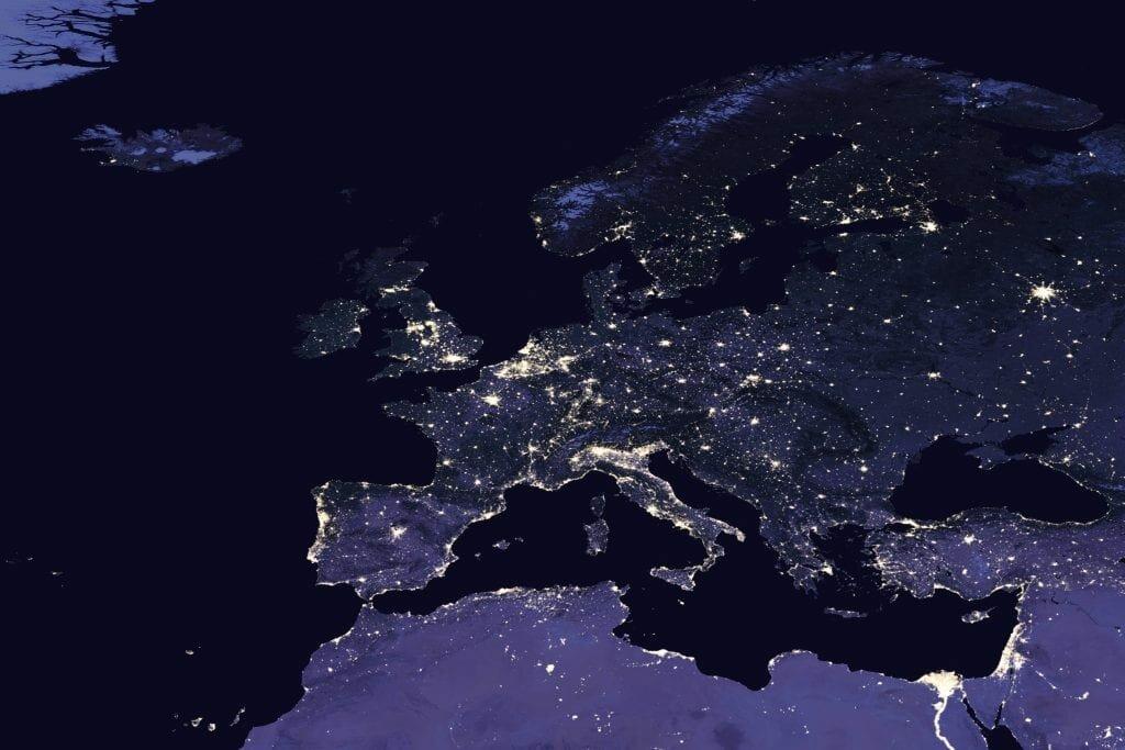 Europa Środkowa przyciąga inwestorów