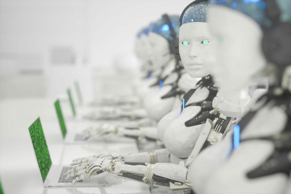 Polscy pracownicy nie boją się automatyzacji irobotyzacji