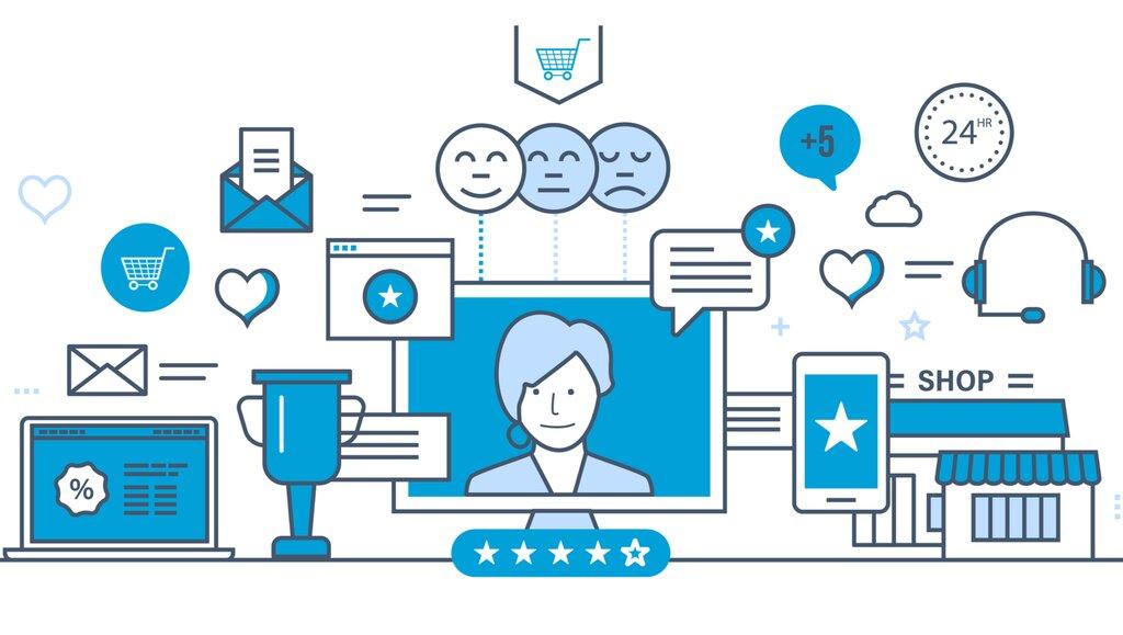 Technologie, których oczekują klienci