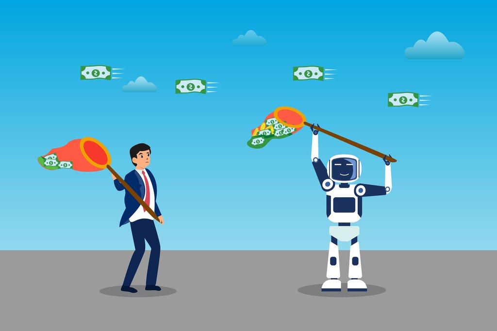 Automatyzacja bankowości, maksymalizacja korzyści [Mistrzowie Innowacyjnej Transformacji]