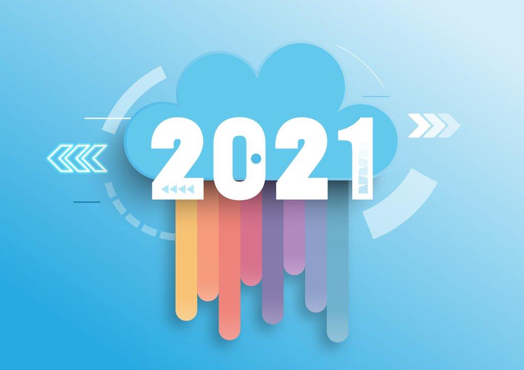 9 przełomowych technologii 2021 według MIT Technology Review