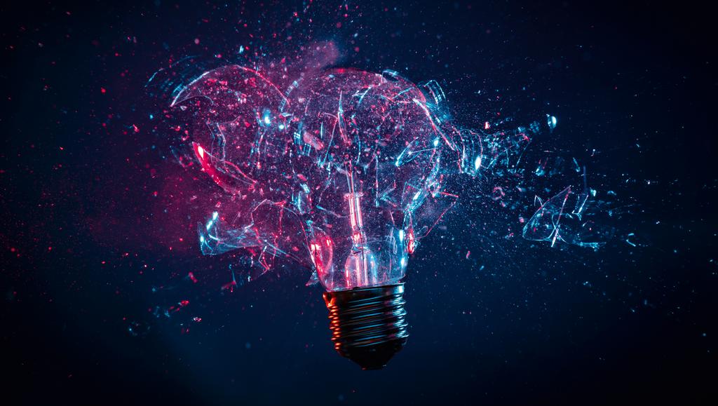 Jak niepewność wpływa na innowacje