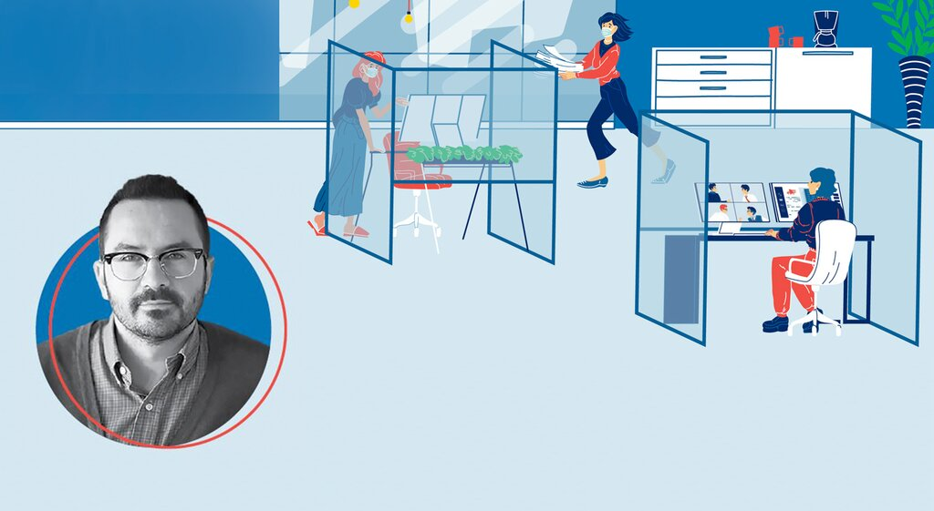 Czy warto reorganizować przestrzeń biurową? Jeśli tak – wjaki sposób?