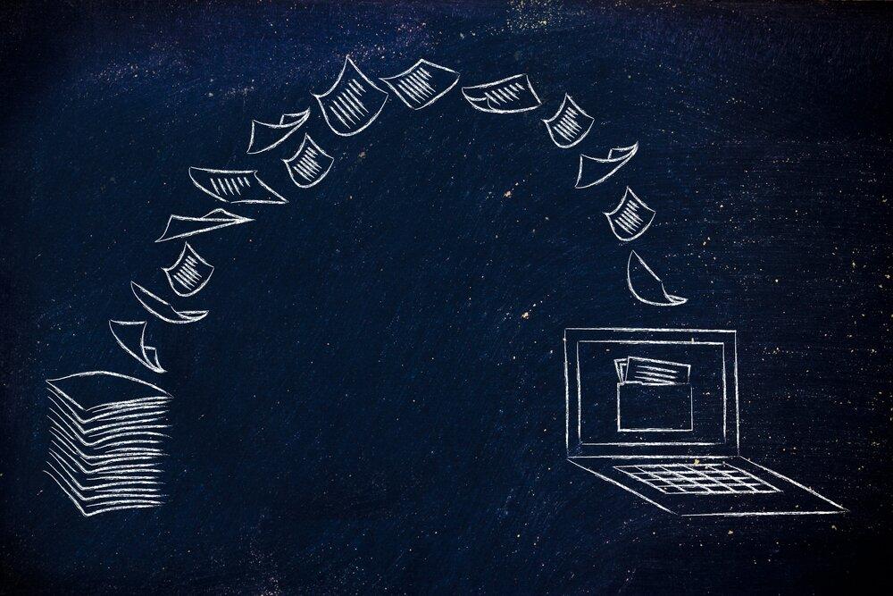 Docuware - dobry krok wkierunku cyfrowej transformacji