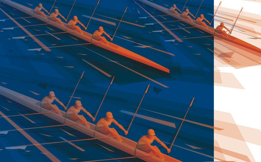 Jak wygrywać, koncentrując się na efektach osiąganych przez klienta