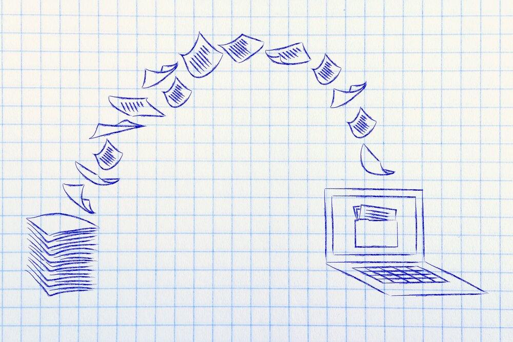 Cyfrowe jutro procesów biznesowych