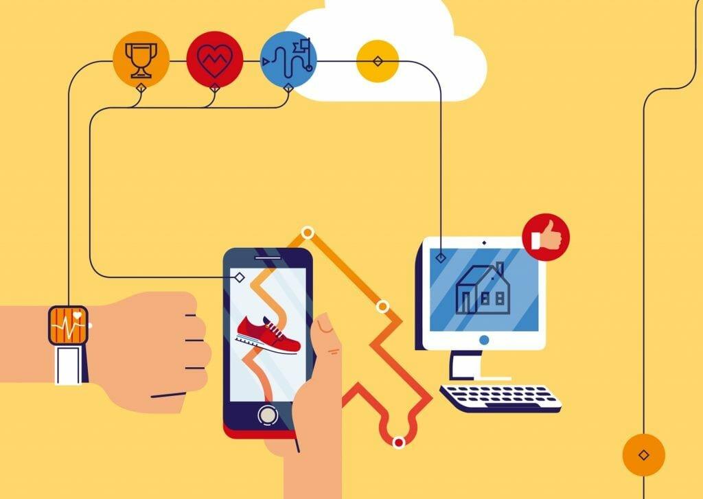Technologia wspiera ciało. Jak utrzymać klientów werze cyfrowej?