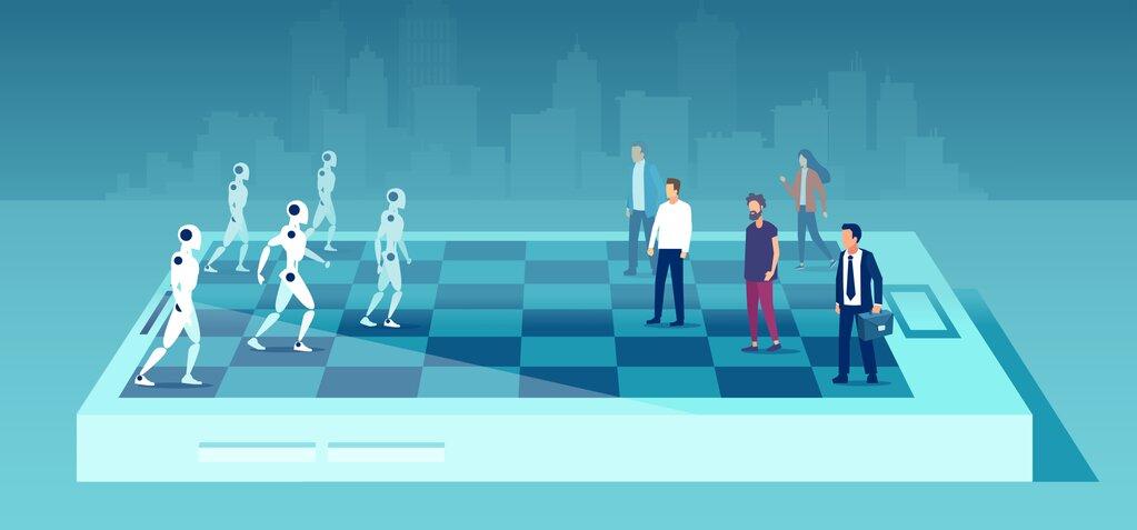 Zarząd potrzebuje planu nadzorowania AI