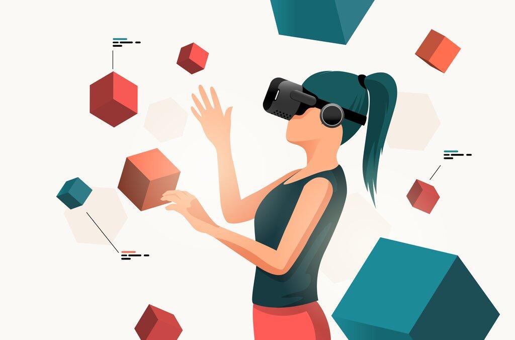 Jak VR iAR zmieni szkolenia korporacyjne. Opinie ekspertów