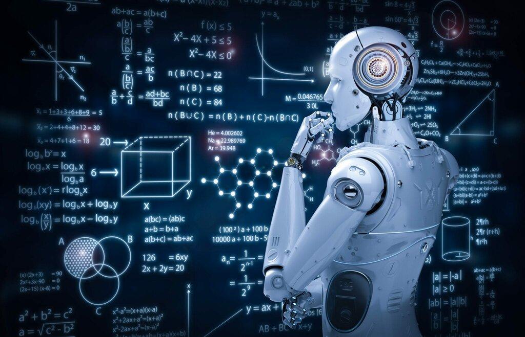 Rozwój sztucznej inteligencji przyśpiesza [RAPORT]