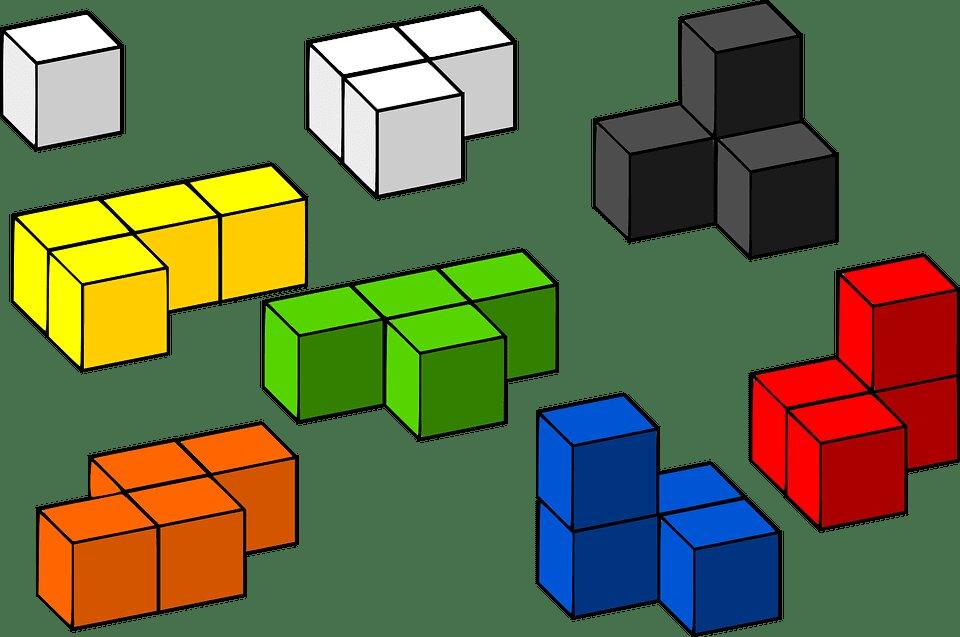 Układanka. Co otwoim biznesie mogą powiedzieć Tetris iMinecraft?