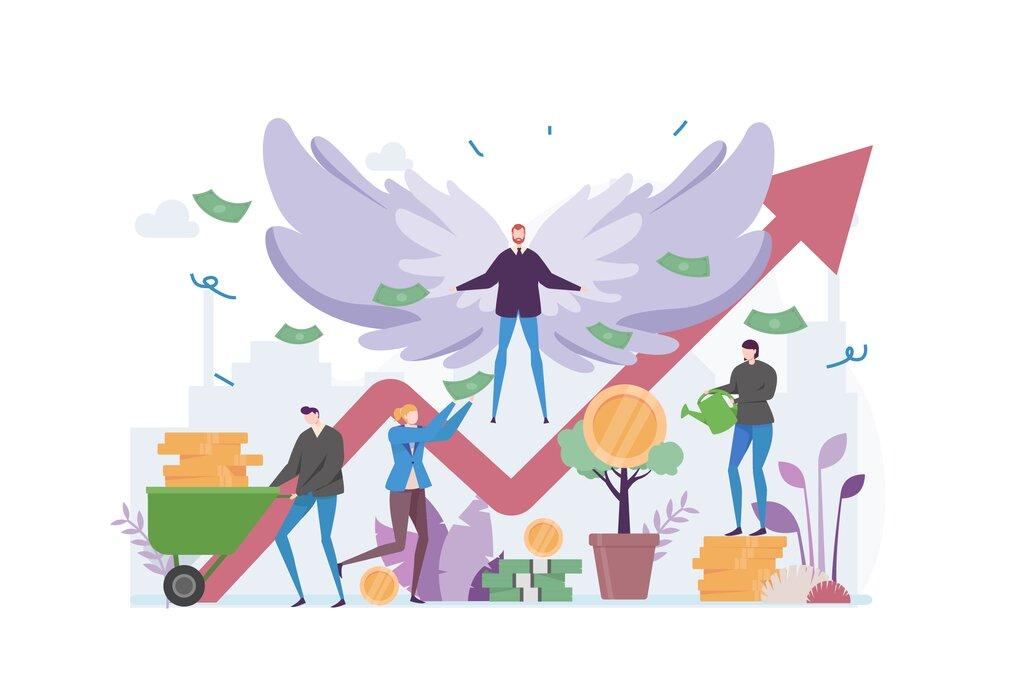 Aniołowie biznesu potrzebni od zaraz