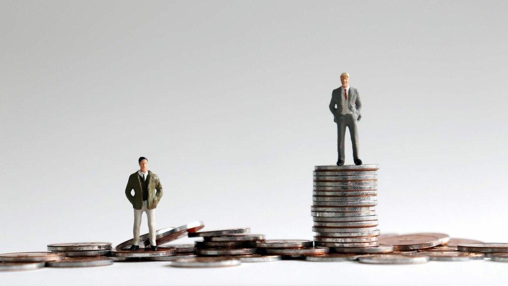 Jak szybko rosną zarobki prezesów?