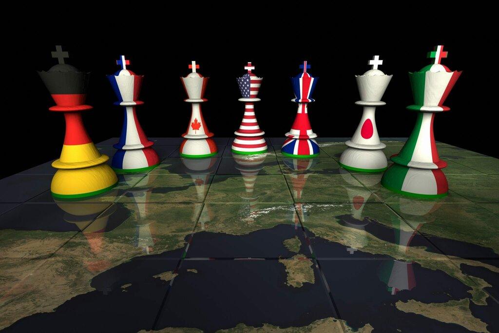 Skład grupy G7 to polityczny zabytek, anie obraz współczesnej ekonomii