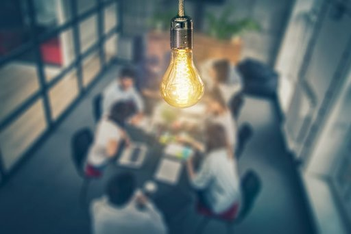 Chcesz być innowatorem? Daj pracownikom więcej luzu!