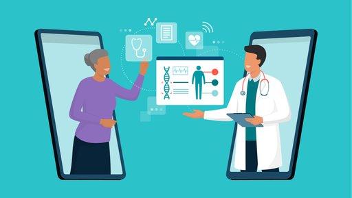 Telemedycyna – jak dzięki danym ikomunikacji osiągnąć nowy wymiar efektywności