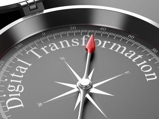 Cyfrowa transformacja nie uda się bez komunikacji