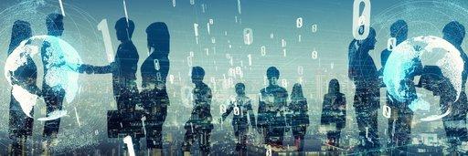 Ludzki wymiar transformacji cyfrowej – cztery etapy
