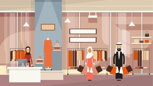 Które marki mogą przyciągnąć klientów zpowrotem do sklepów