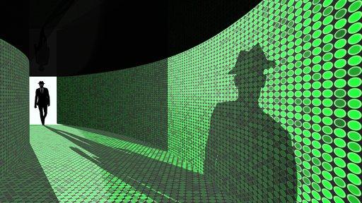 Cyberochroniarz potrzebny od zaraz