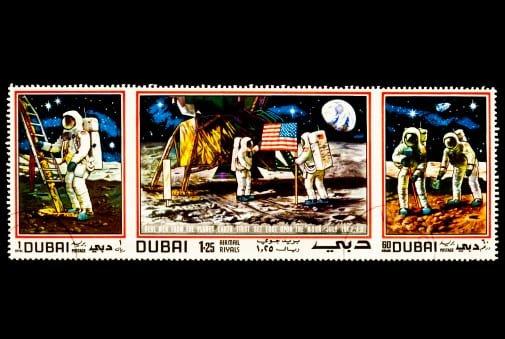 50 lat temu człowiek zdobył Księżyc. Co tak naprawdę zmieniło to wydarzenie